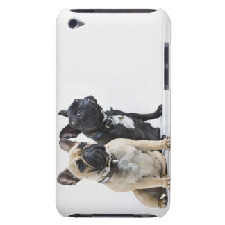 Dog training & obedience iPod touch Case-Mate case