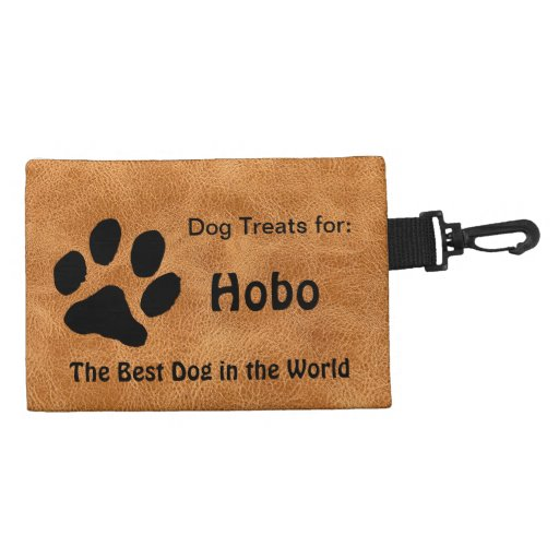 Dog Treat Bag Accessories Bags