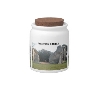 Dog Treat Jar Weeting Castle Weeting Norfolk Candy Jars