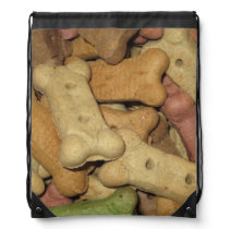 Dog Treats Backpack