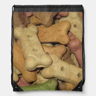 Dog Treats Backpack