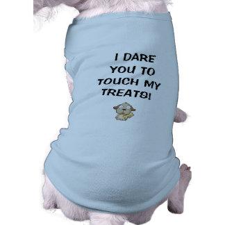 Dog Treats T-shirt