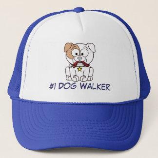 Dog Walker #1 Hat
