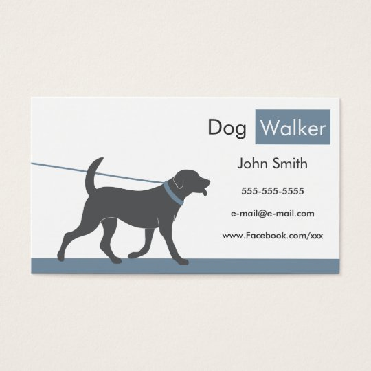 Picture Of A Walker Dog