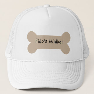 Dog Walker Hat