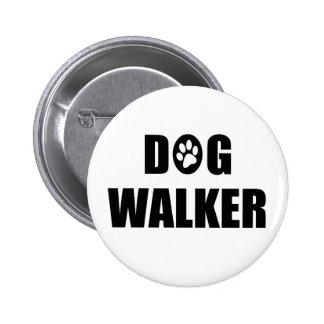 Dog Walker (paw) Pins