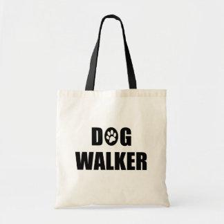 Dog Walker (paw) Tote Bag