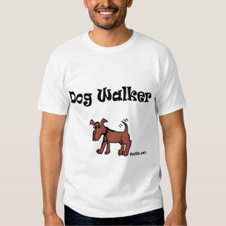 Dog Walker Shirt