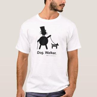 Dog Walker T-Shirt