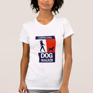 DOG WALKER Women shirt