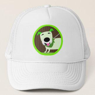 Dog Walker's cap