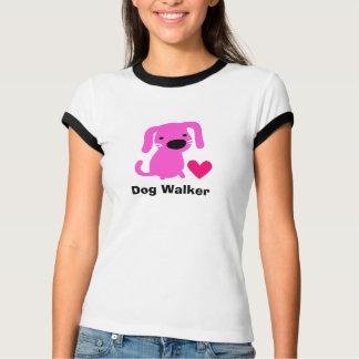Dog Walker's Tee