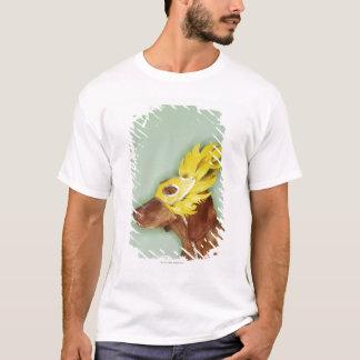 Dog wearing mask T-Shirt