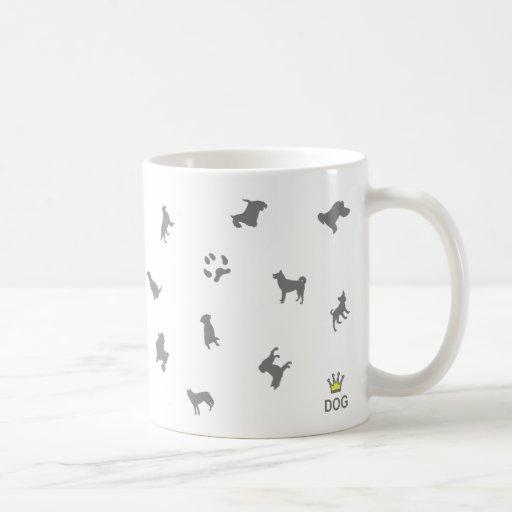 DOG Wr g5 Coffee Mug