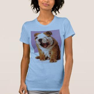 DOG YAWNING PICTURE T-Shirt