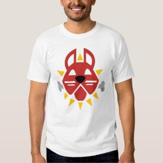 Dog Zodiac Symbol T-shirt