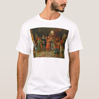 Dogberry's Charge to the Watch T-Shirt
