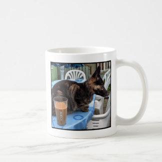 Dogcat mug #1
