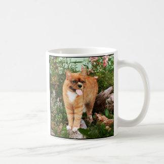 Dogcat mug #2