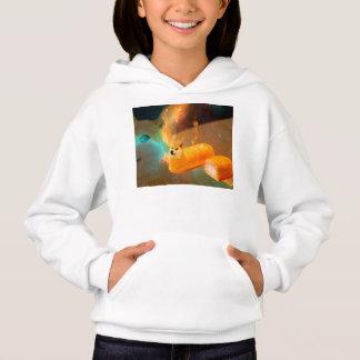 Doge bread - doge-shibe-doge dog-cute doge hoodie