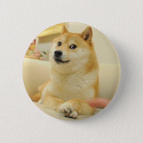 Doge Button