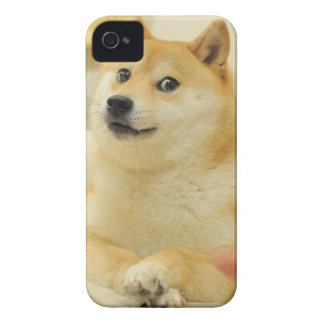 Doge iPhone 4 Covers