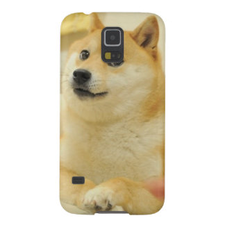 Doge Case For Galaxy S5