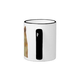 Doge Cup Coffee Mugs