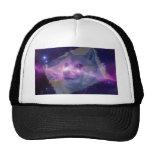 Doge Galaxy Trucker Hats