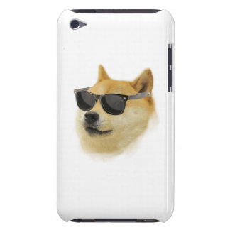 Doge In Shades Phone Case
