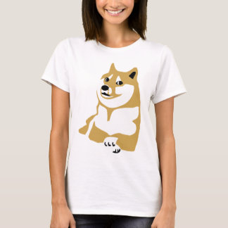 doge_internet_meme_t_shirt rd4005d7698bb41fcb5b6a7f00f5d7cf4_k2gml_324 doge t shirts & shirt designs zazzle