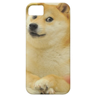 Doge iPhone 5 Cases