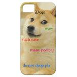 Doge iphone case iPhone 5 case