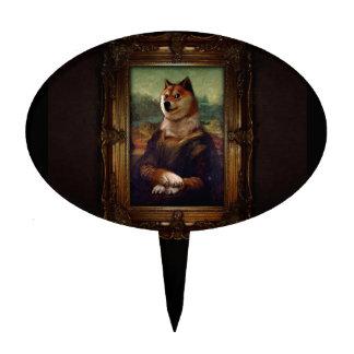 Doge meme painting - photo#18