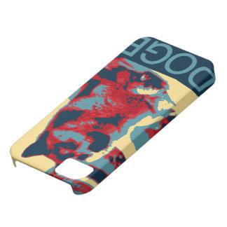 Doge obama style iphone case iPhone 5 case