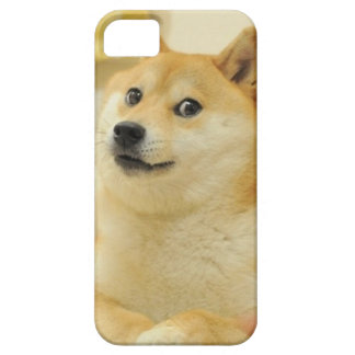 Doge phone case iPhone 5 cover