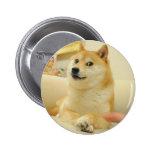 Doge Pin