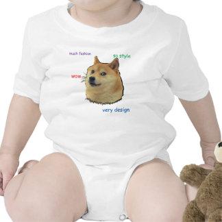 Doge So Shibe Tees