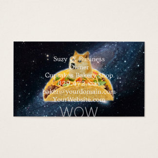 Doge taco - doge-shibe-doge dog-cute doge business card