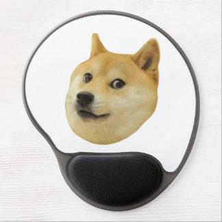 Doge Very Wow Much Dog Such Shiba Shibe Inu Gel Mouse Mats