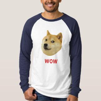 Doge Very Wow Much Dog Such Shiba Shibe Inu Shirt