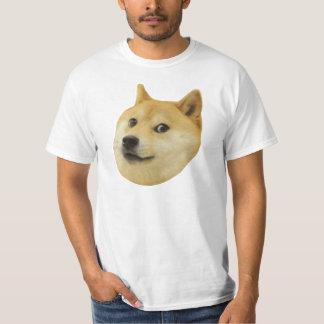 Doge Very Wow Much Dog Such Shiba Shibe Inu Tshirt