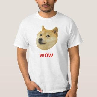 Doge Very Wow Much Dog Such Shiba Shibe Inu Tshirts