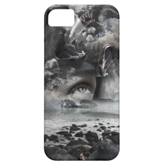 DogEatDogWorld iPhone SE/5/5s Case