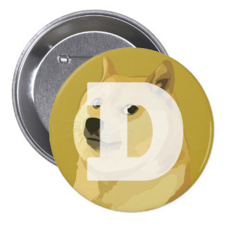 Dogecoin Button