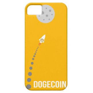 Dogecoin Iphone 5 CASE