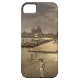 Doge's Palace by Moonlight, Venice, Italy iPhone 5 Cases