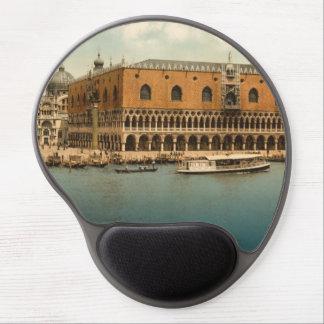 Doge's Palace I, Venice, Italy Gel Mouse Pad