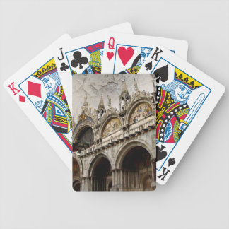 Doges Palace II Bicycle Playing Cards