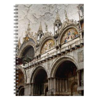 Doges Palace II Notebook